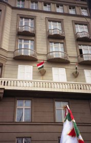 Hungarians celebrated much in 1989 and 1990