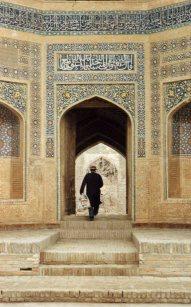 Medressas were springing up across Uzbekistan, some funded by Saudis