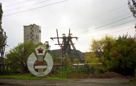 Ukraine holds some of the world's largest coal reserves