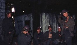 Miners threatened to strike if the sovereignty terms weren't adopted quickly