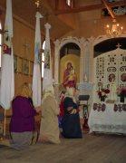 Even though churches like the Ukrainian Greek Catholic Church